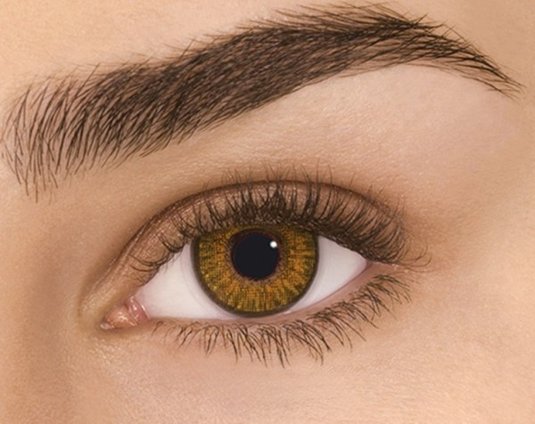 FreshLook ColorBlends Honey Monatslinsen