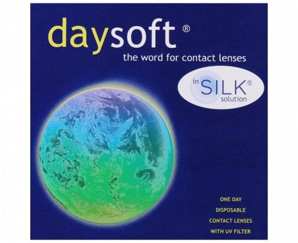 DaySoft UV Tageslinsen