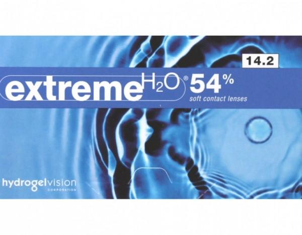 Extreme H2O 54% Monatslinsen