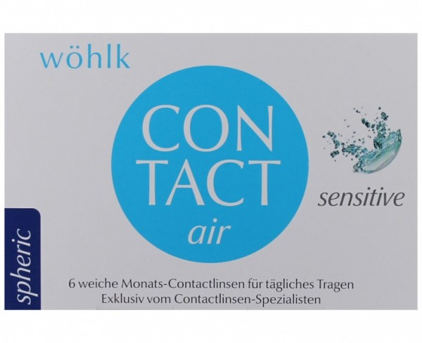 Contact Air Monatslinsen