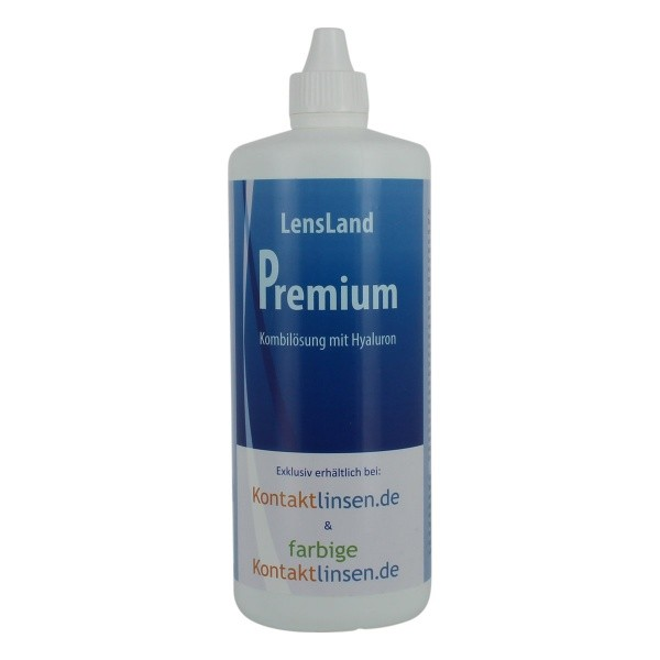 LensLand Premium