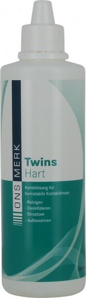 Ons Merk Twins Hart