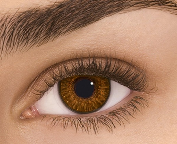 FreshLook ColorBlends Brown Monatslinsen
