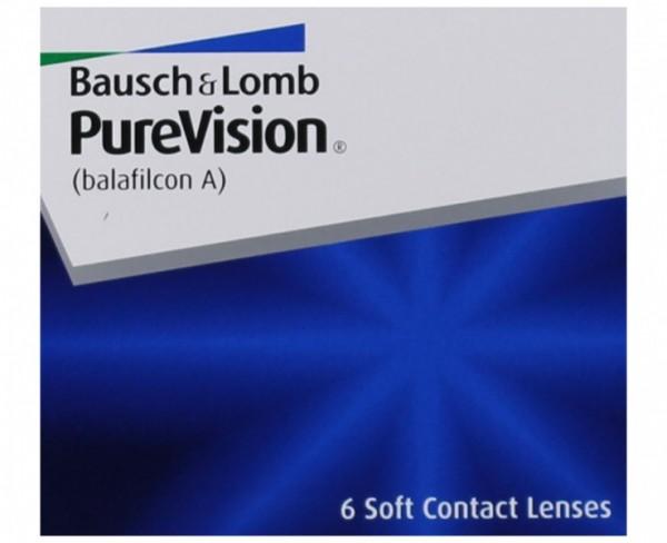 PureVision Monatslinsen