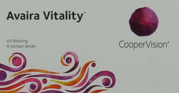 Avaira Vitality Monatslinsen